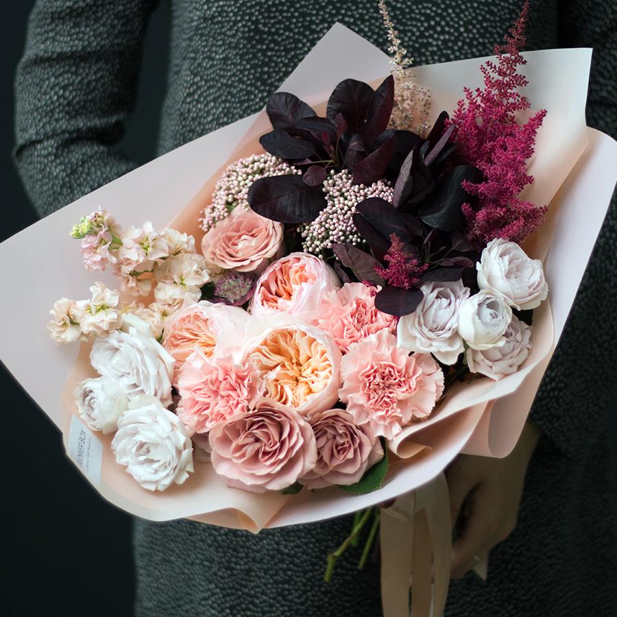 Цветы доставкой по мордовии